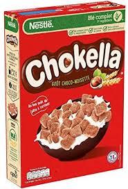 Céréales -Petit déjeuners -